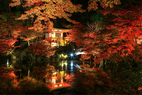 japan kyoto 日本 kansai 醍醐寺 京都市 daigoji 関西地方