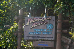 025 Disney Sea - Indiana Jones