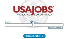 usa jobs sites