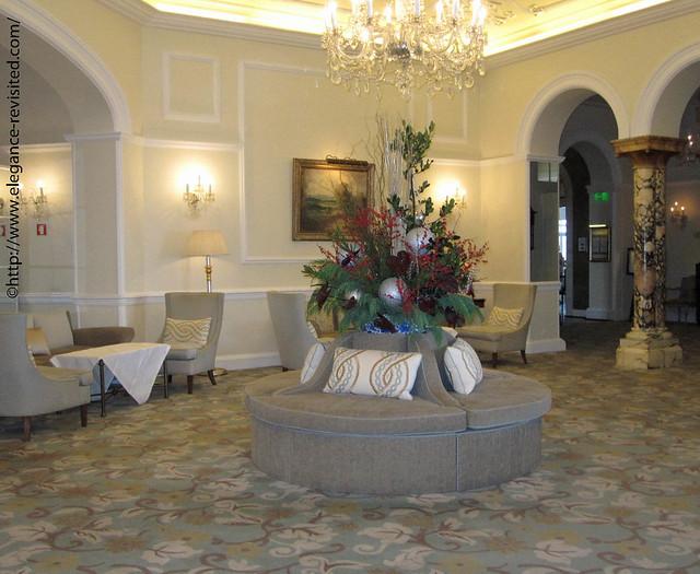 Reid's Palace Madeira