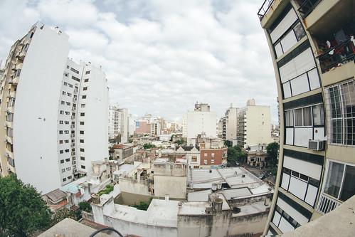 Urbe Burbuja / Rosario - Argentina