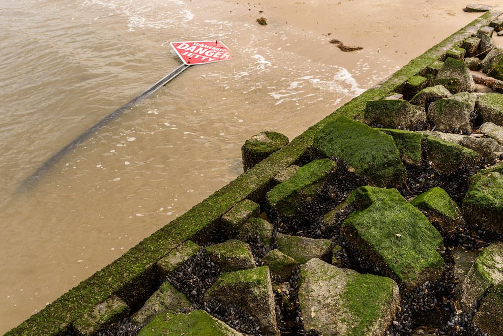 Lewes Plum Island Beach