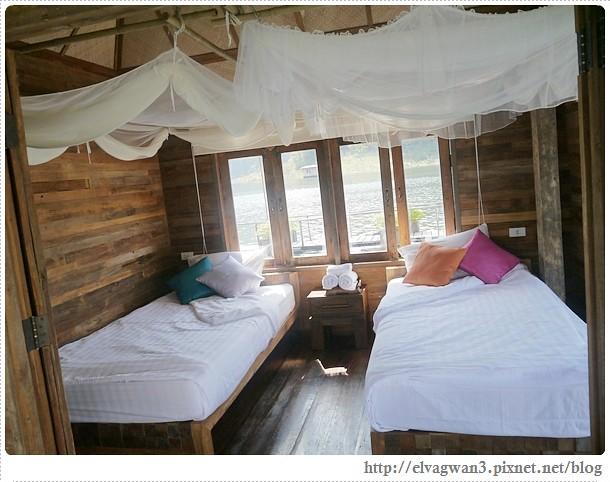 泰國-泰北-清邁-泰國自由行-自助旅行-背包客-山中湖-景觀餐廳-環海民宿-泰式料理-水上球-開新旅行社-開心假期-大興旅遊公司-泰國觀光局-27-636-1