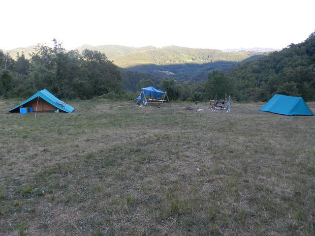 Campo Estivo 2012 - 2013