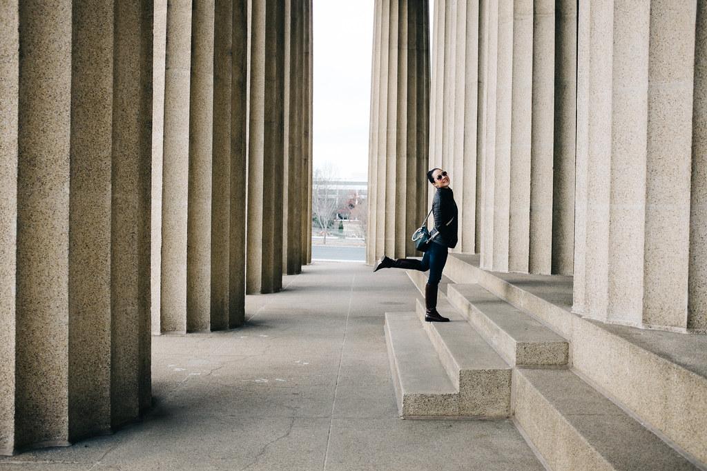 Nashville Parthenon 11