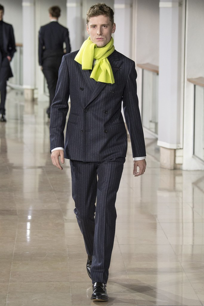 FW15 Paris Hermes010_George Barnett(VOGUE)