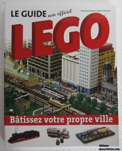 Lego Books p6