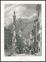 Austria Tyrol Tirol