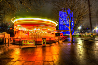 Carousel of Dreams