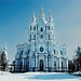 Smolny, Saint Petersburg. (Explore 01/29/2013) by Marie.L.Manzor