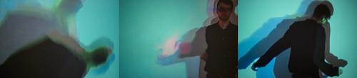 EchoFlex Gif Layered Triptych - 01