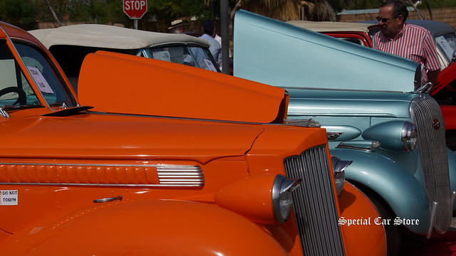 McCormick's Collector Car Auction and Car Show #58