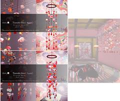 new product[*:..Silvery K..:*Tsurushi-hina]