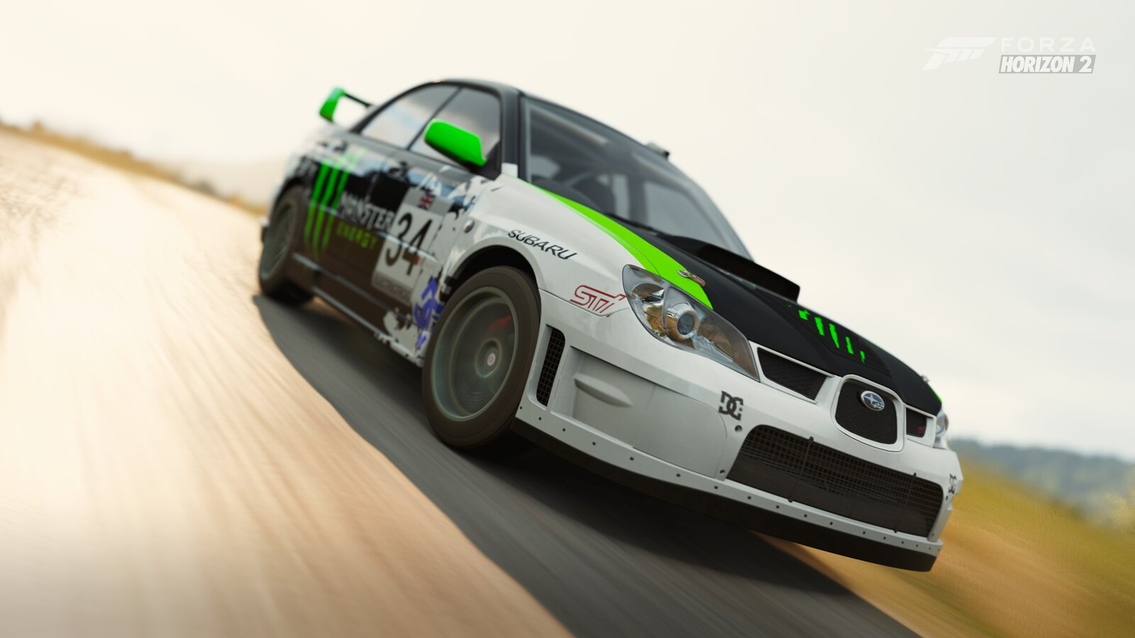 Amazing Beau Subaru Impreza WRX STI (Monster Energy) Flickr Gallery Https://flic