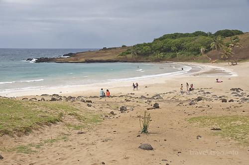 【写真】2015 世界一周 : アナケナビーチ/2021-04-05/PICT8647
