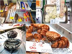Osaka Kuromon Market3