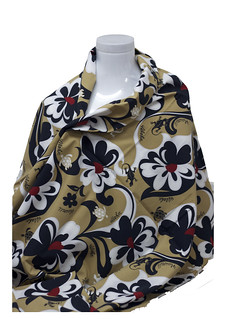 """90% nylon 10% spandex printed knitted fabric 57/58"""""""