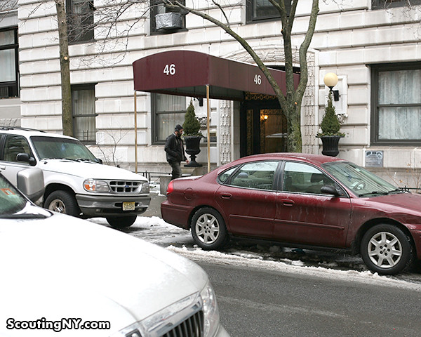008 - UWS - 060a - 52 West 83rd