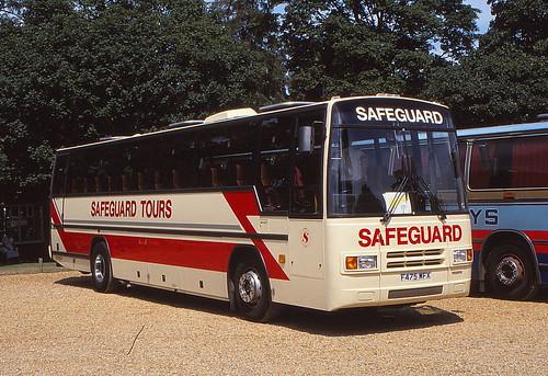 Safeguard F475 WFX