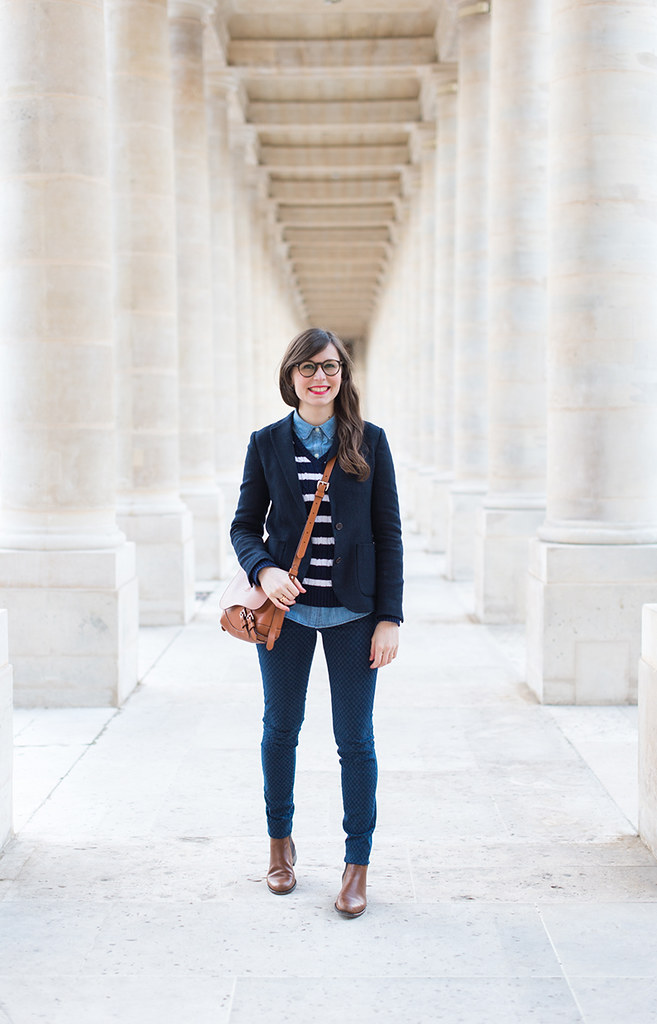 Mode-and-the-city-Palais-Royal-looks-pull-ralp-lauren-preppy-3