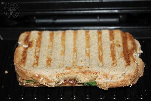 Sándwich membrillo y queso azul www.cocinandoentreolivos.com (8)