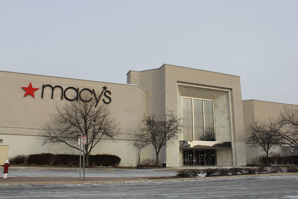 White Marsh Plaza Shopping Center