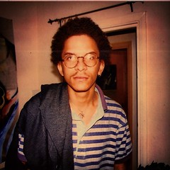 Nappy HexX @London 90's #90s #exX #life #archives #gwada  #caribbean #creole #london #nappy #musica