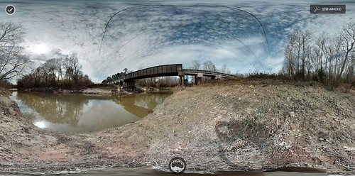 Frenchtown Photosphere Album