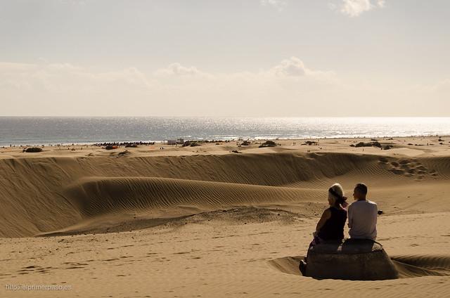 Las Palmas - Gran Canaria