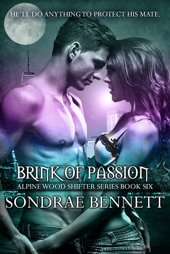 Brink of Passion