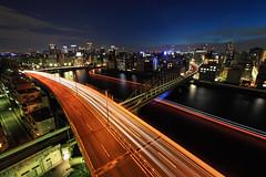 Tokyo Cityscape 0848