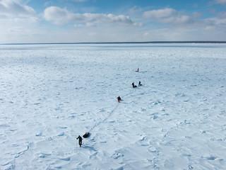 Rabbit Island Expedition February 2015-27
