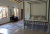 Ellerton Hotel Bedroom, Kandy