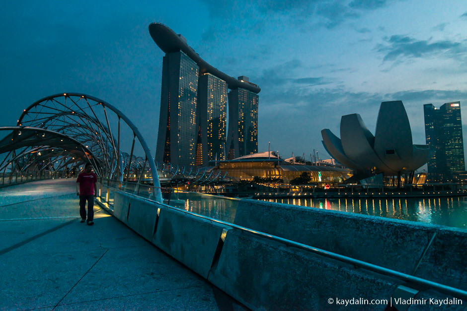 Singapore photo by Vladimir Kaydalin