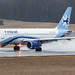 Interjet Airbus A320-200 XA-ILY KCMH 14MAR15 by FelipeGR90