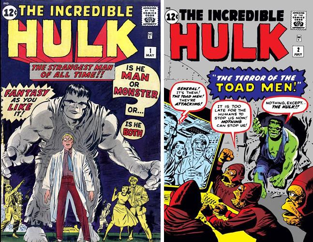 力大無窮的魁武巨漢,元祖灰色登場! Hasbro 漫威傳奇系列【無敵浩克】Incredible Hulk 可動人偶 情報公開!