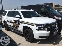 Bexar County Sheriff