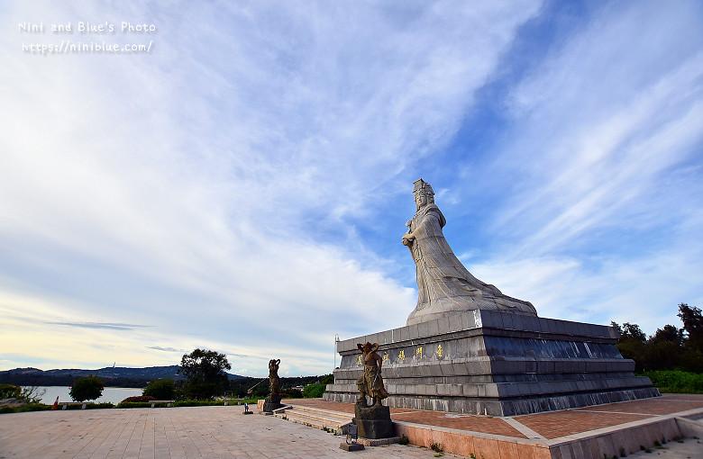 金門景點南石滬公園17