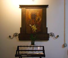 Our Lady of Czestechowa