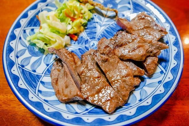 【孤獨的美食家店家實訪之九】【東北-宮城-仙台美食】牛タン萃萃すいすい