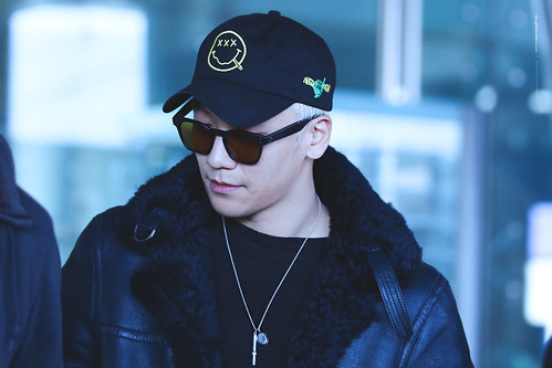 Big Bang - Incheon Airport - 07dec2015 - Planetarium_SR - 07