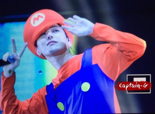 Big Bang - Made V.I.P Tour - Dalian - 26jun2016 - Captain G - 13