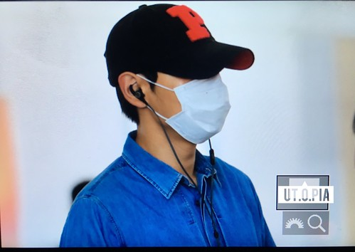 BIGBANG Departure Seoul Incheon to Foshan 2016-06-10 (65)