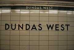 Dundas West