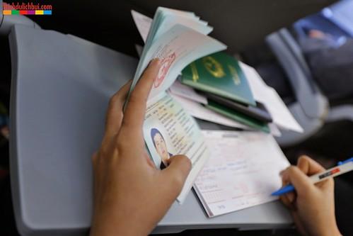 dịch thuật công chứng giấy tờ xuất nhập cảnh