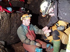 Caving: GB Cavern (16-May-2008) Image