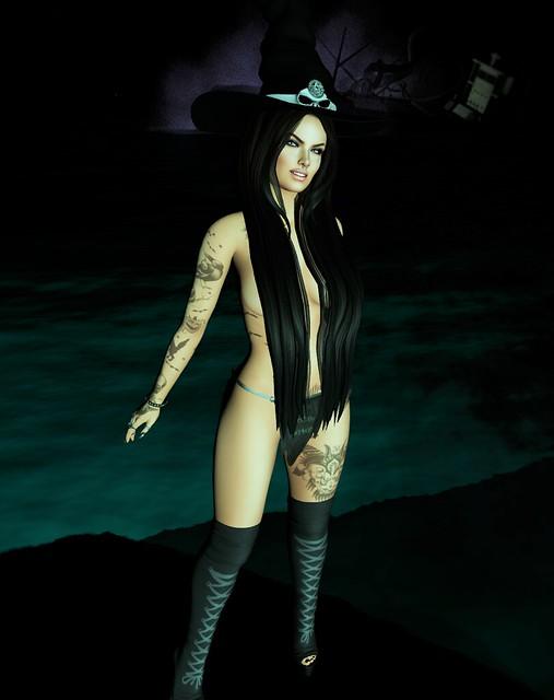 Witchcraft Lovecraft