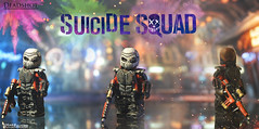 Suicide Squad ~ Deadshot