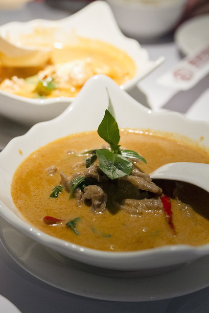Chiang mai thai cuisine flickr photo sharing for Art cuisine tahiti