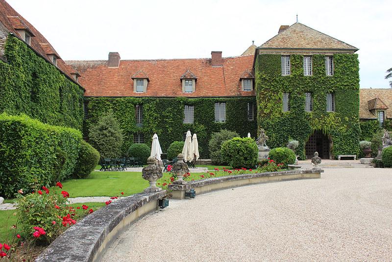 Chateau villiers le mahieu5